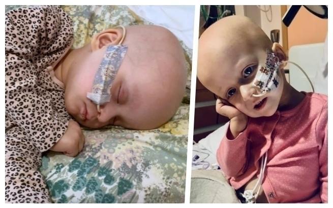 Straszliwy nowotwór zaatakował Viviankę. Ze wznową idzie śmierć, przed którą możemy ją uchronić
